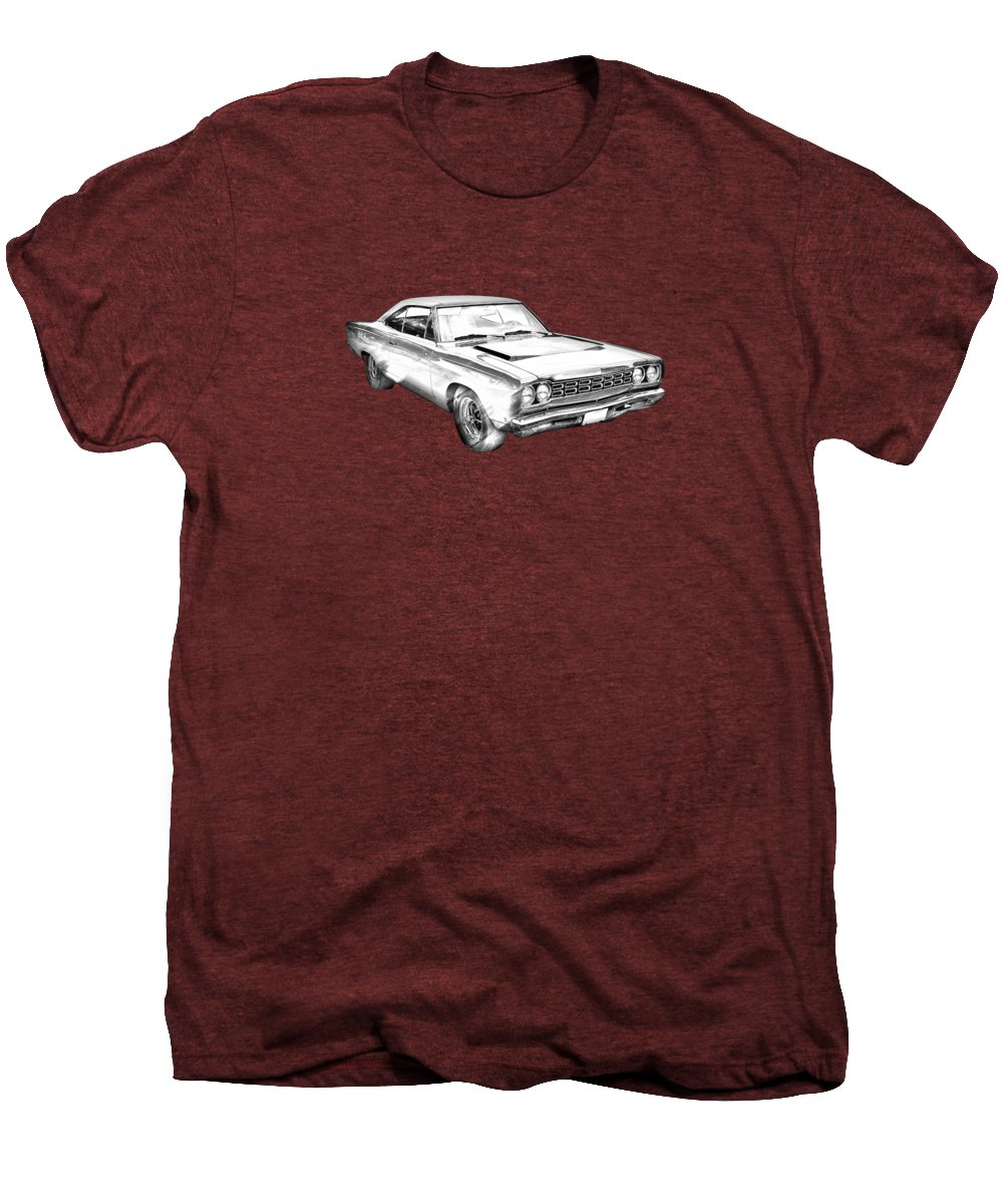 Roadrunner Premium T-Shirts