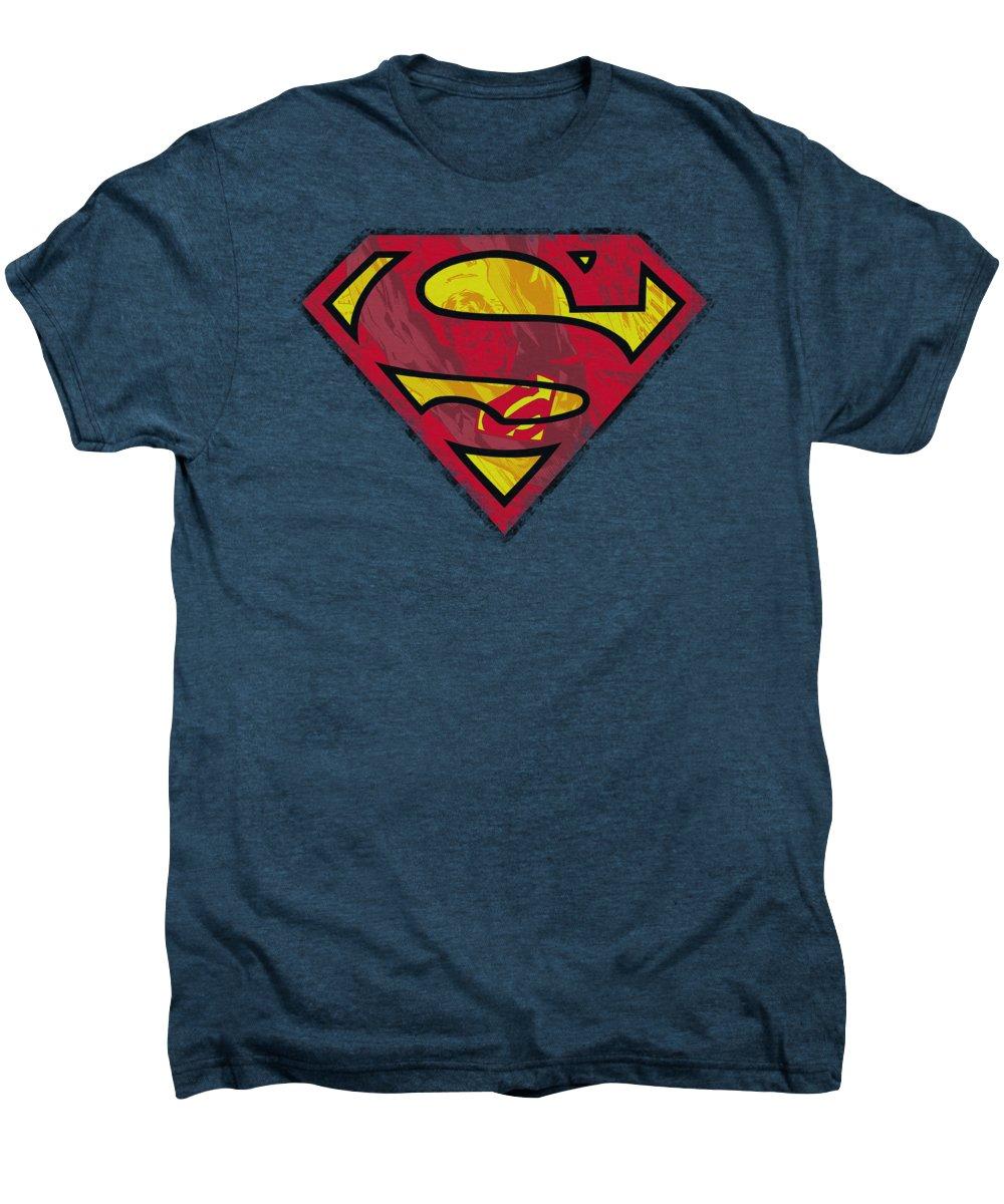 Superhero Premium T-Shirts