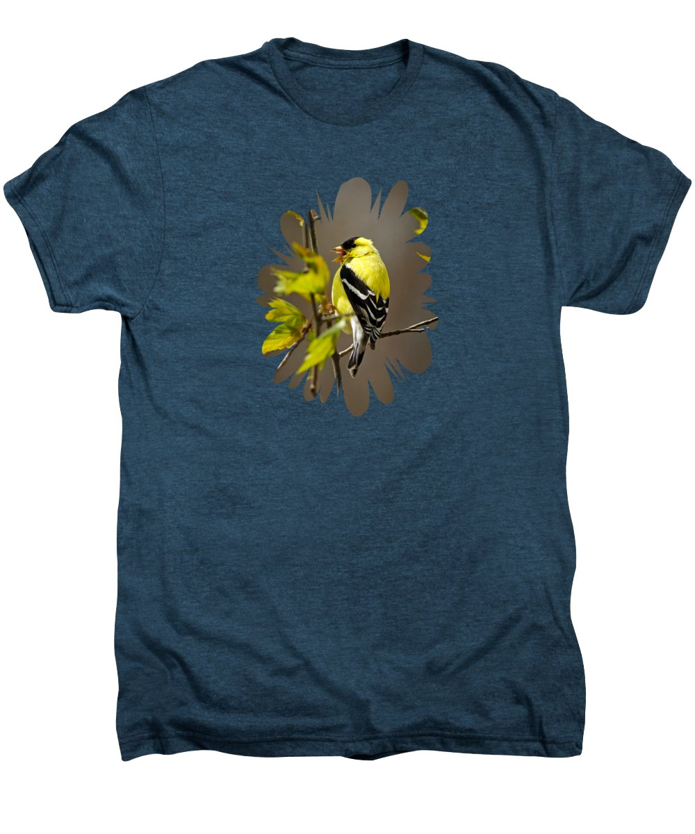 Canary Premium T-Shirts
