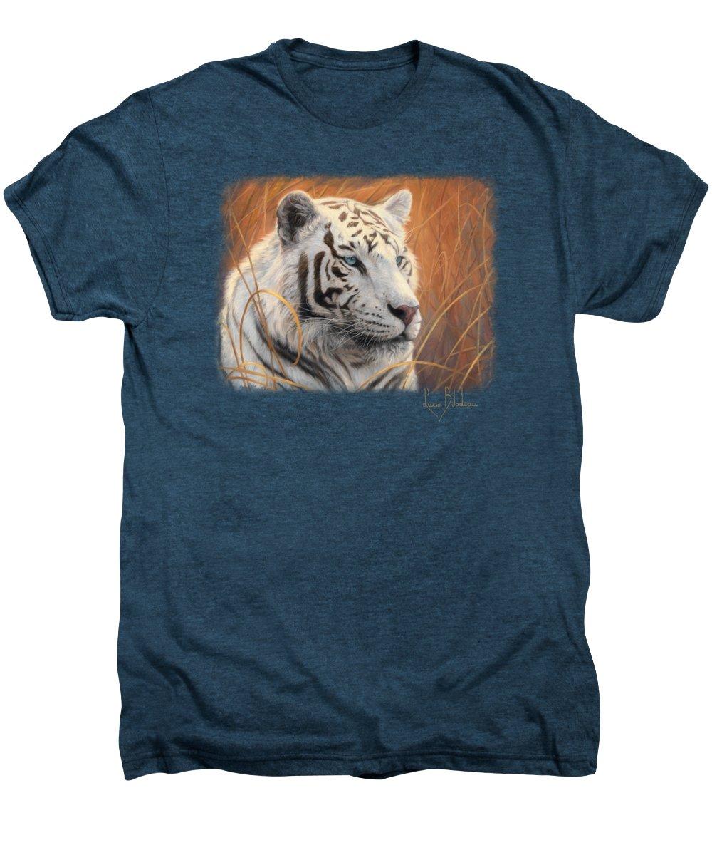 Tiger Premium T-Shirts