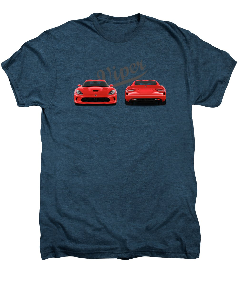Viper Premium T-Shirts