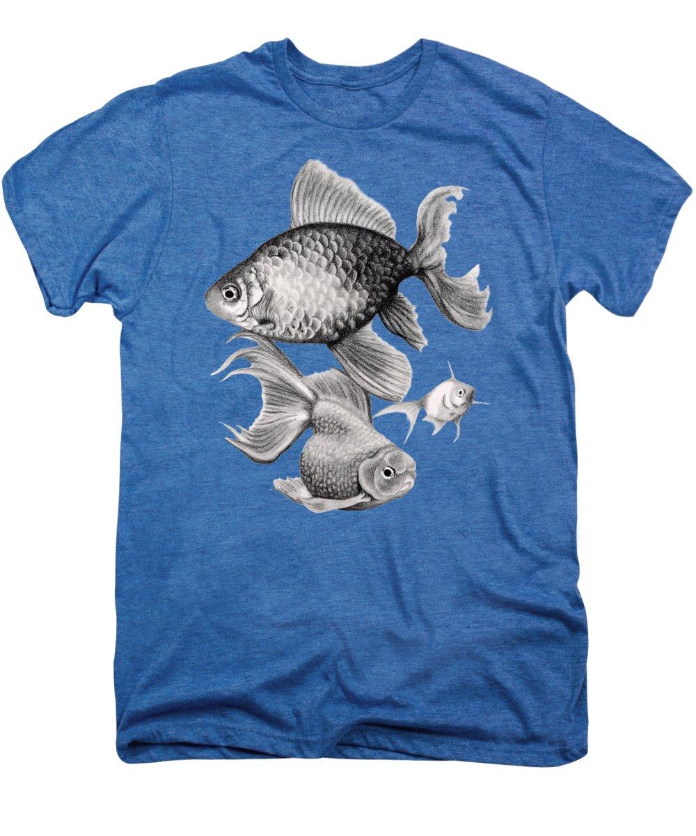 Koi Premium T-Shirts
