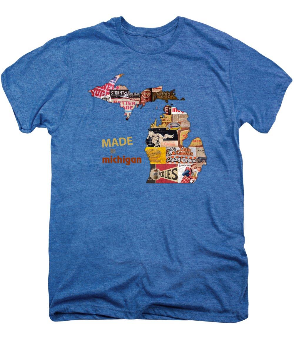 Vegetables Premium T-Shirts