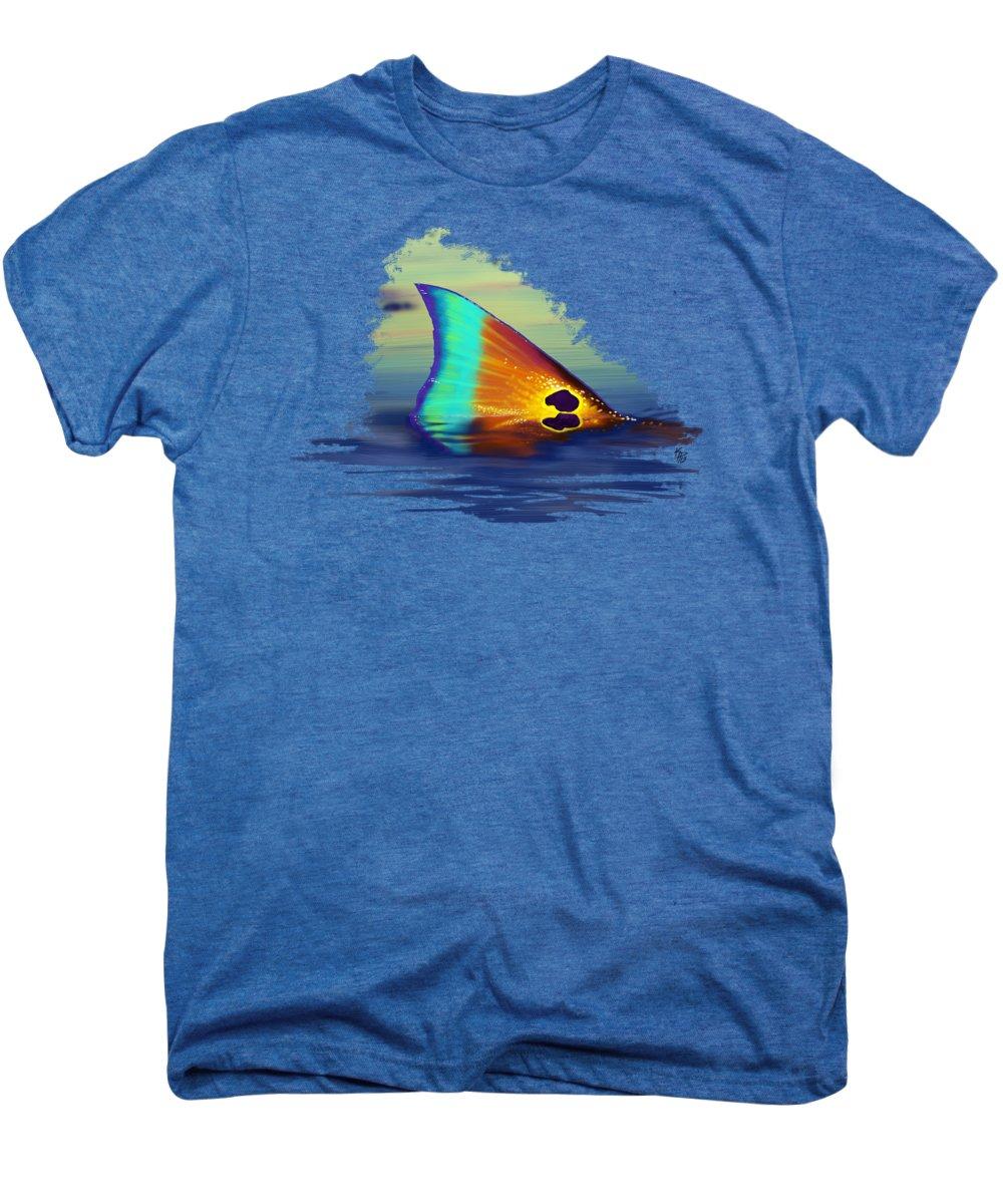 Drum Premium T-Shirts
