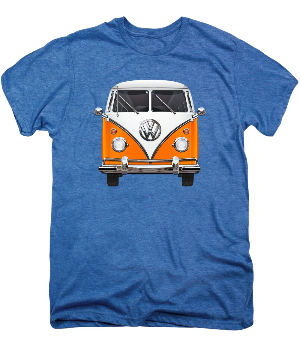 Vw Camper Premium T-Shirts