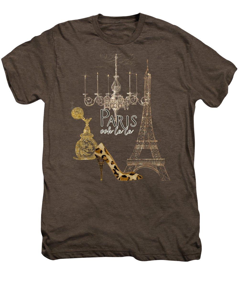 Chandelier Premium T-Shirts