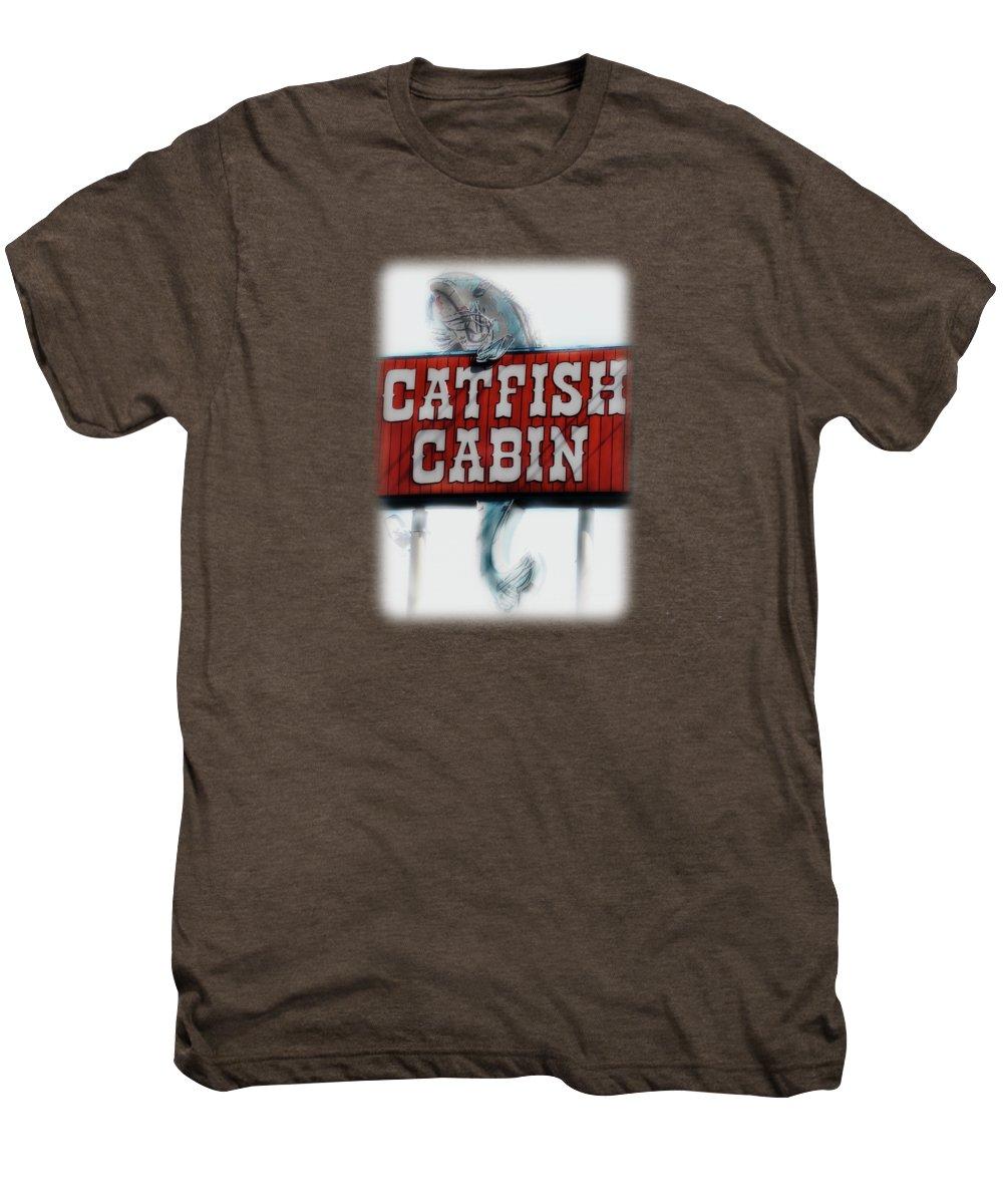 Catfish Premium T-Shirts