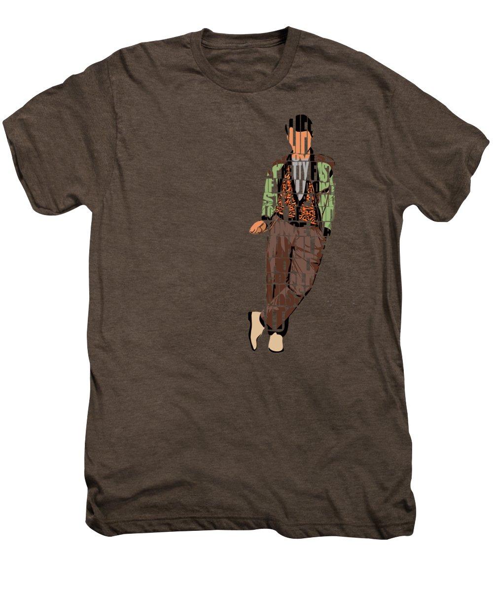Design Premium T-Shirts