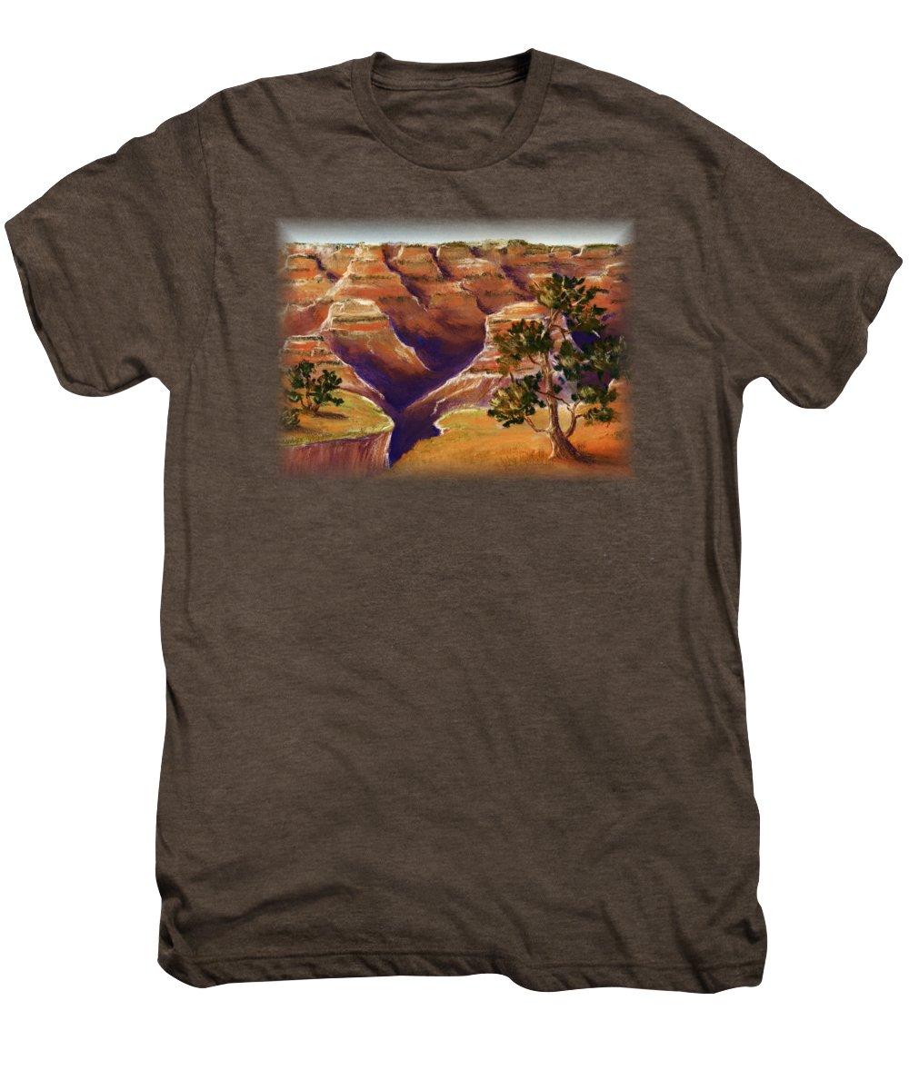 Grand Canyon Premium T-Shirts