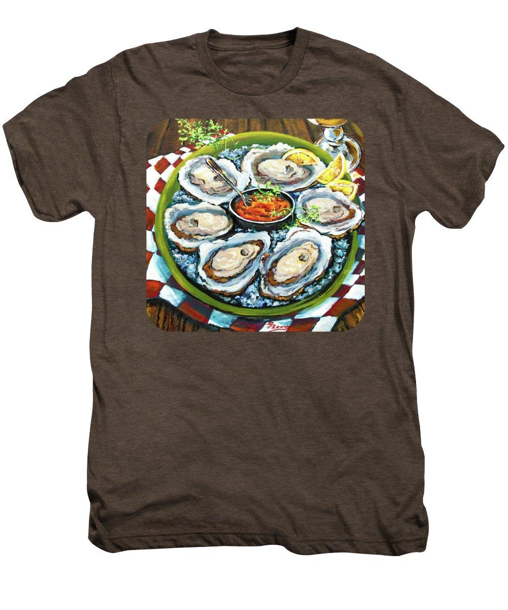 Impressionism Premium T-Shirts