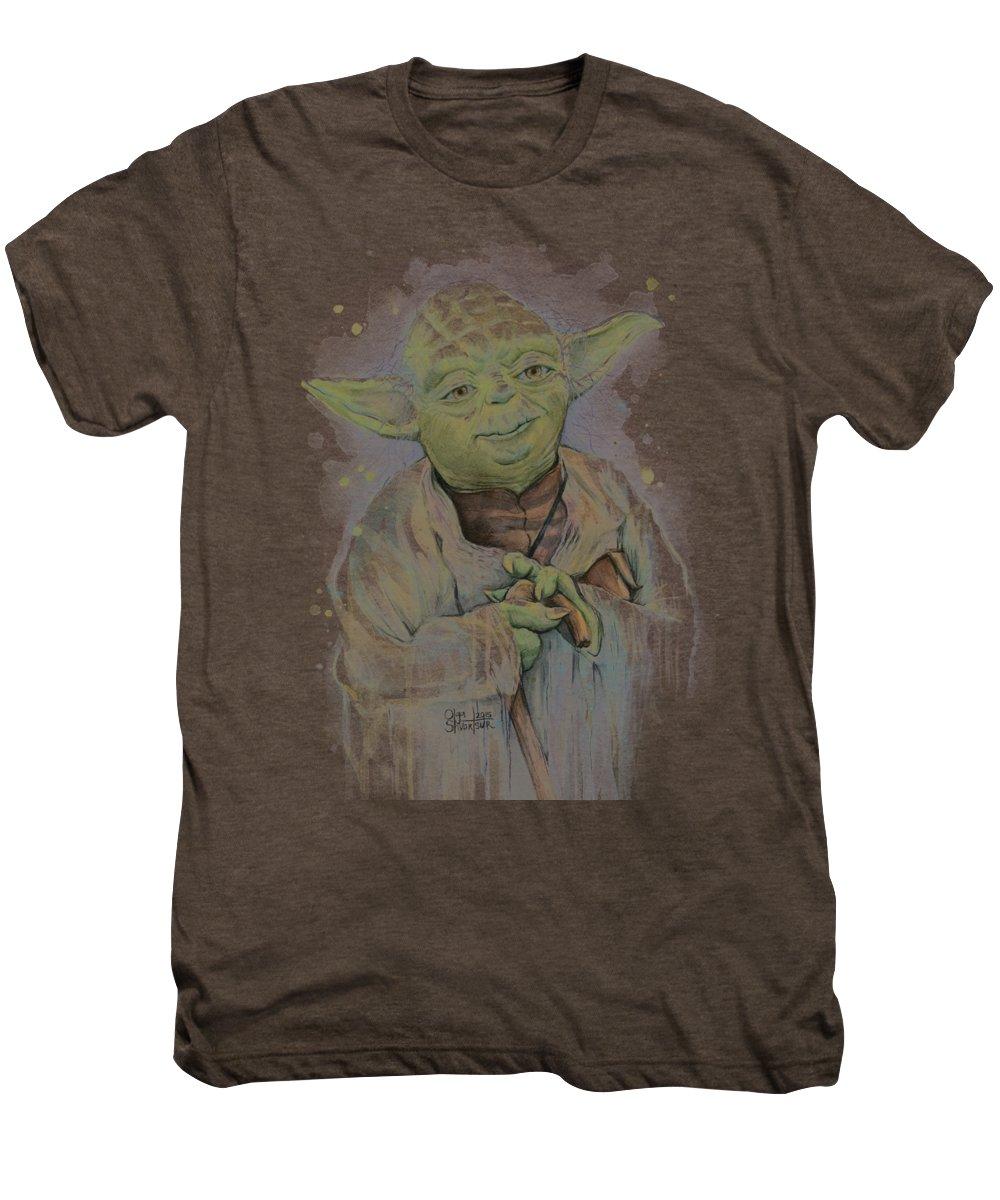 Tv Show Premium T-Shirts