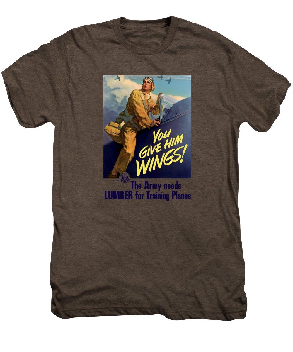 Vintage Aircraft Premium T-Shirts