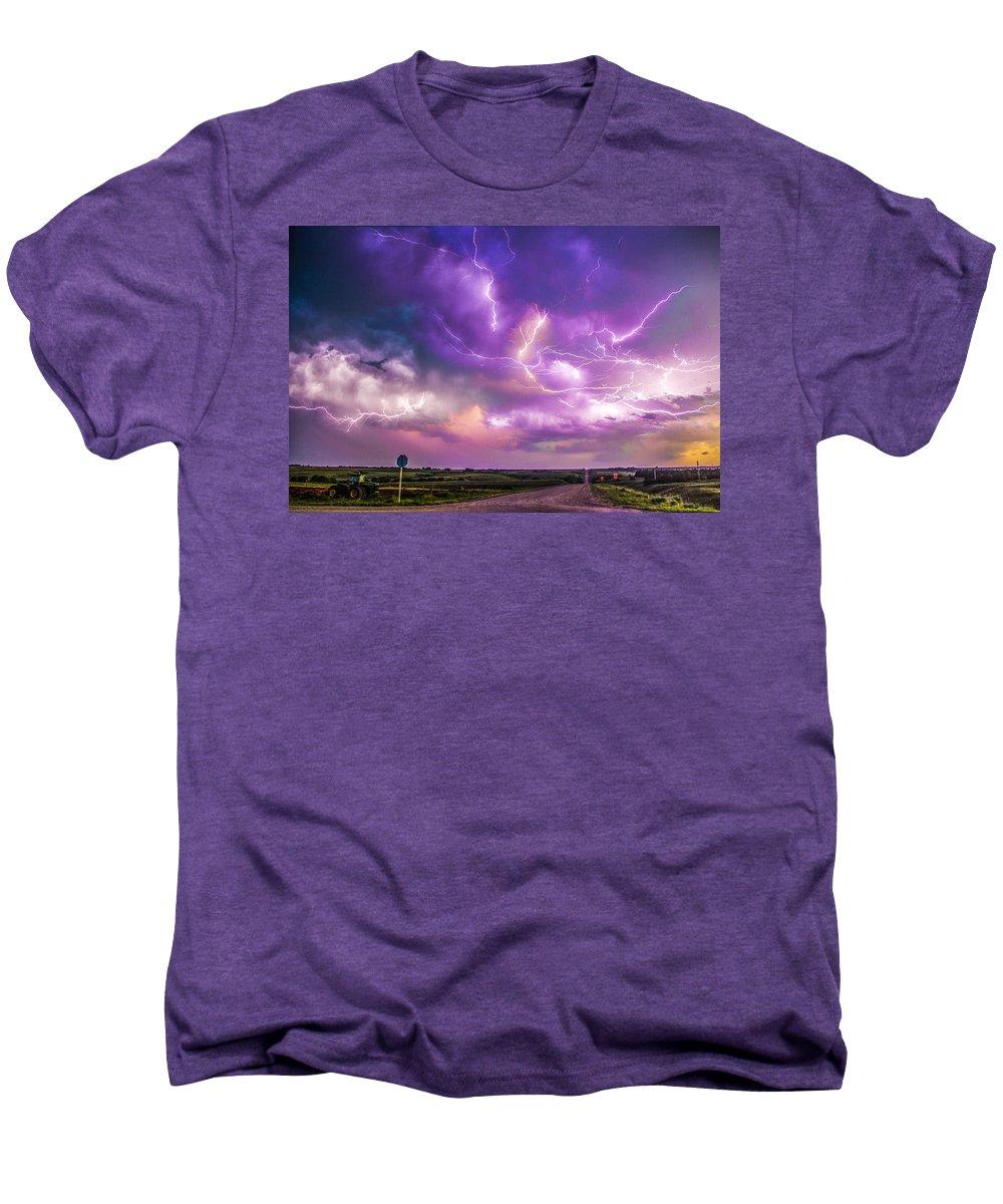 Nebraskasc Premium T-Shirts