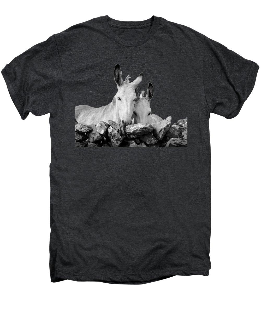 Donkey Premium T-Shirts