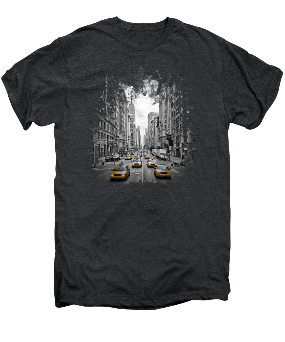 Broadway Premium T-Shirts