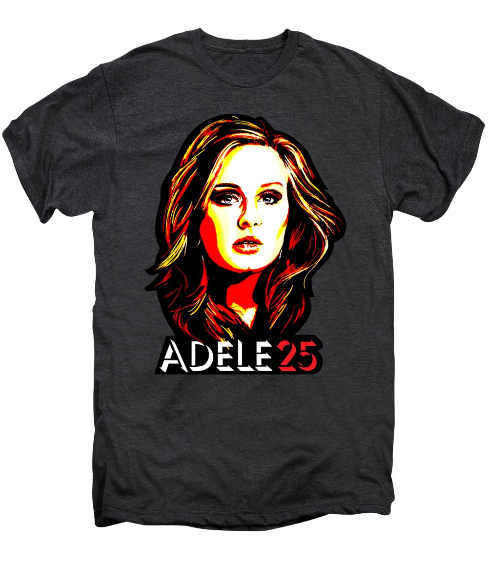 Adele Premium T-Shirts