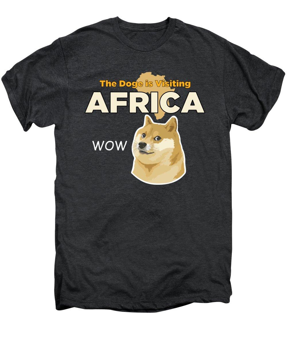Michael Jordan Premium T-Shirts