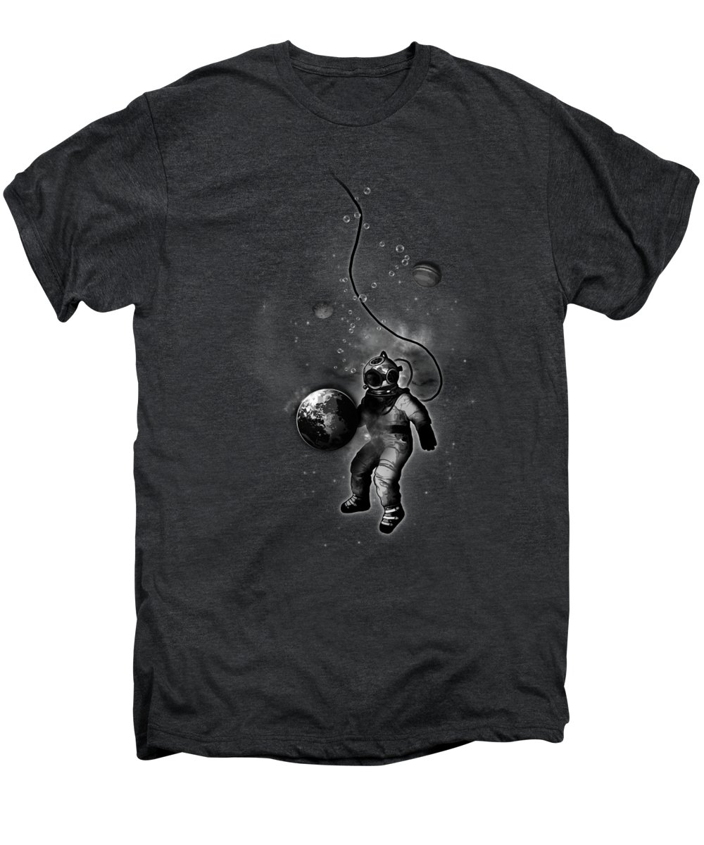 Planets Premium T-Shirts