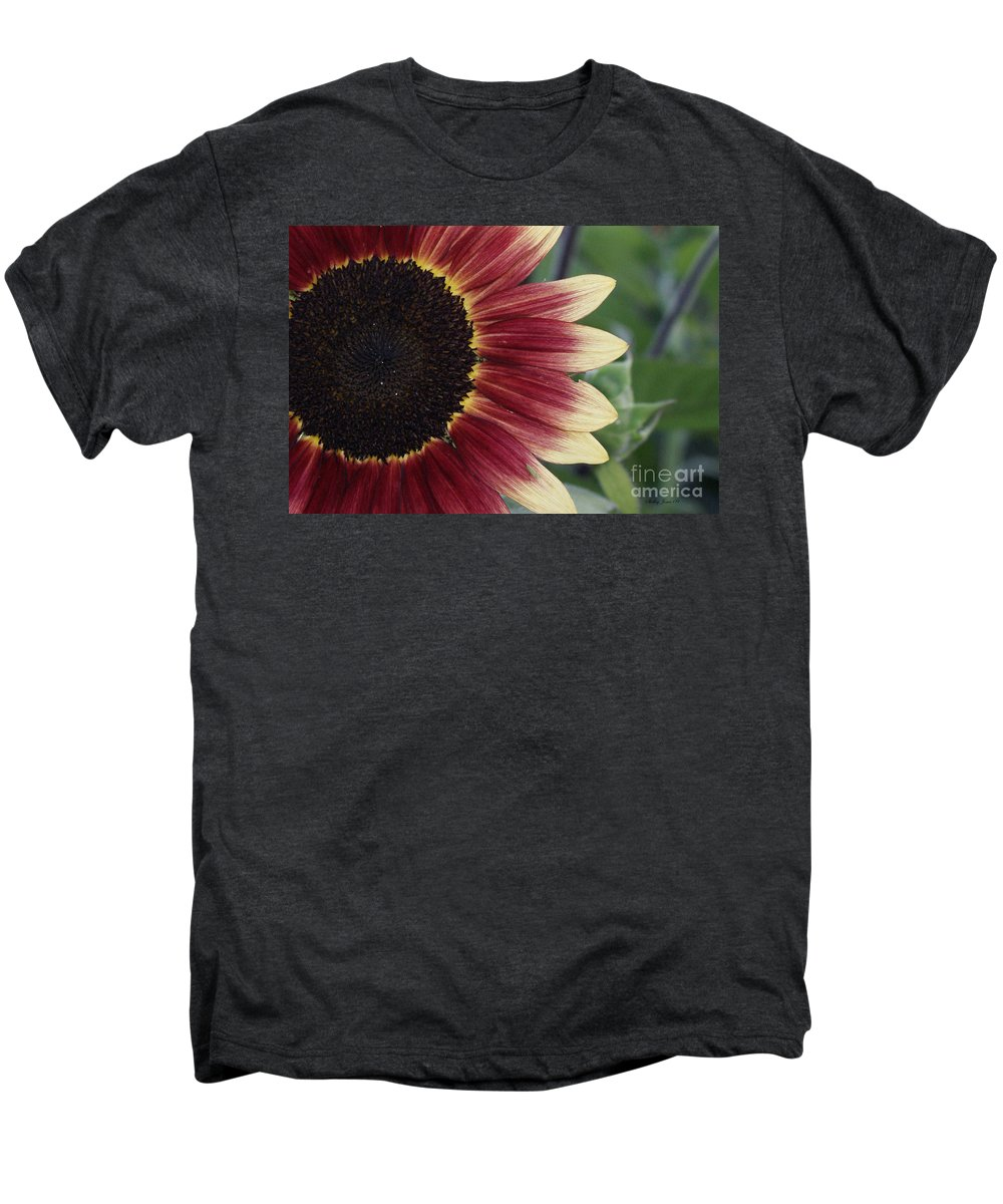 Photography Men's Premium T-Shirt featuring the photograph If It Makes You Happy by Shelley Jones
