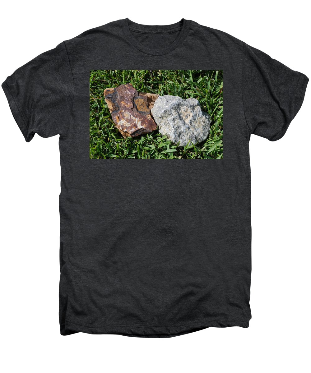 Kentucky Men's Premium T-Shirt featuring the photograph Kentucky Meets New Mexico In Florida by Rob Hans