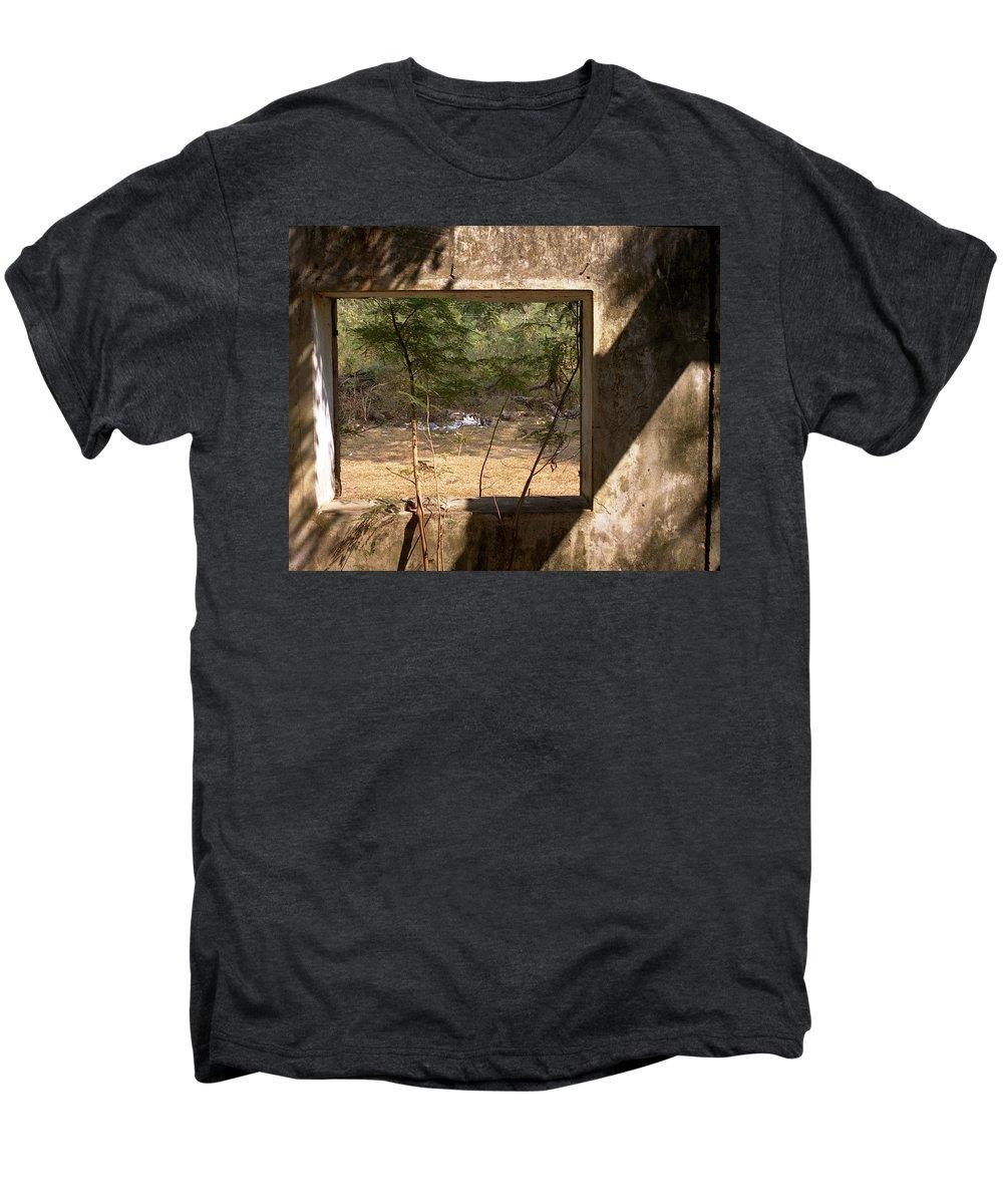 Kep Men's Premium T-Shirt featuring the photograph Kep by Patrick Klauss