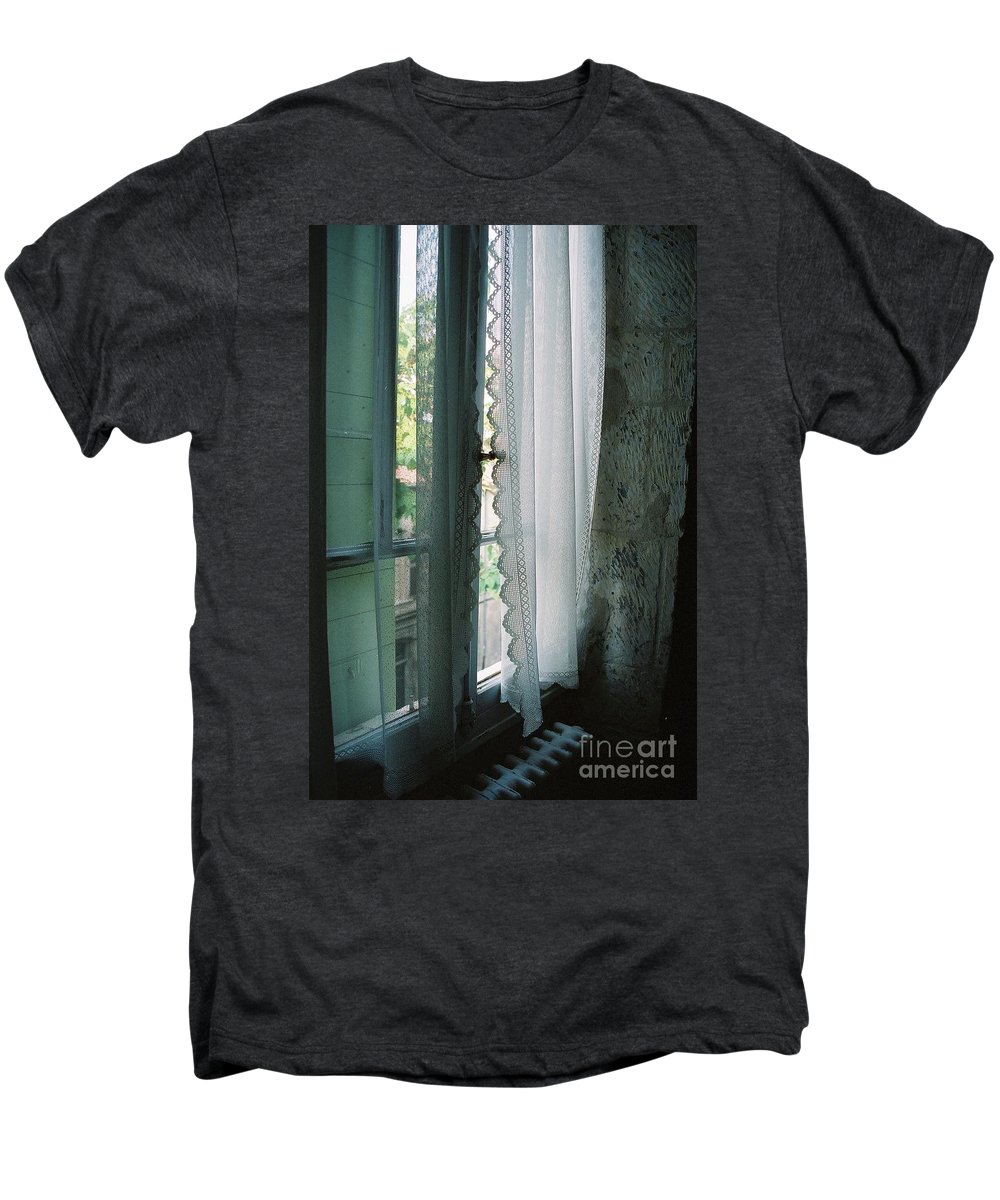 Arles Men's Premium T-Shirt featuring the photograph Rest by Nadine Rippelmeyer