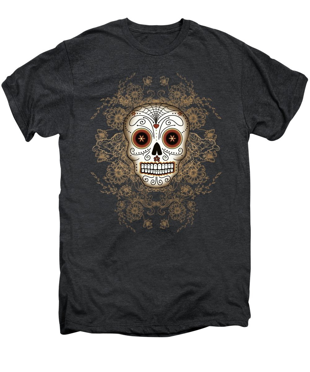 Spider Premium T-Shirts