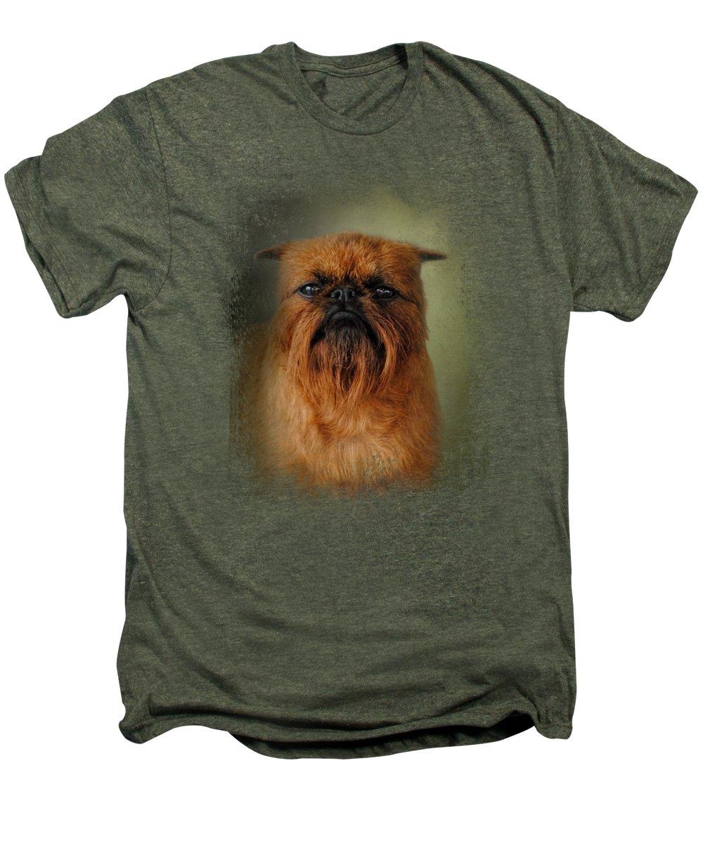 Griffon Premium T-Shirts