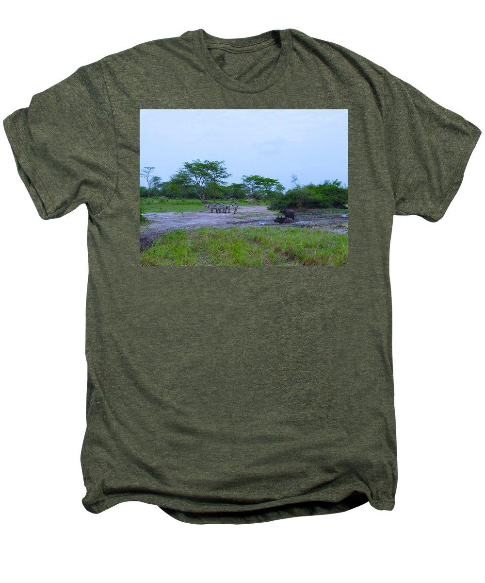 Exploramum Premium T-Shirts