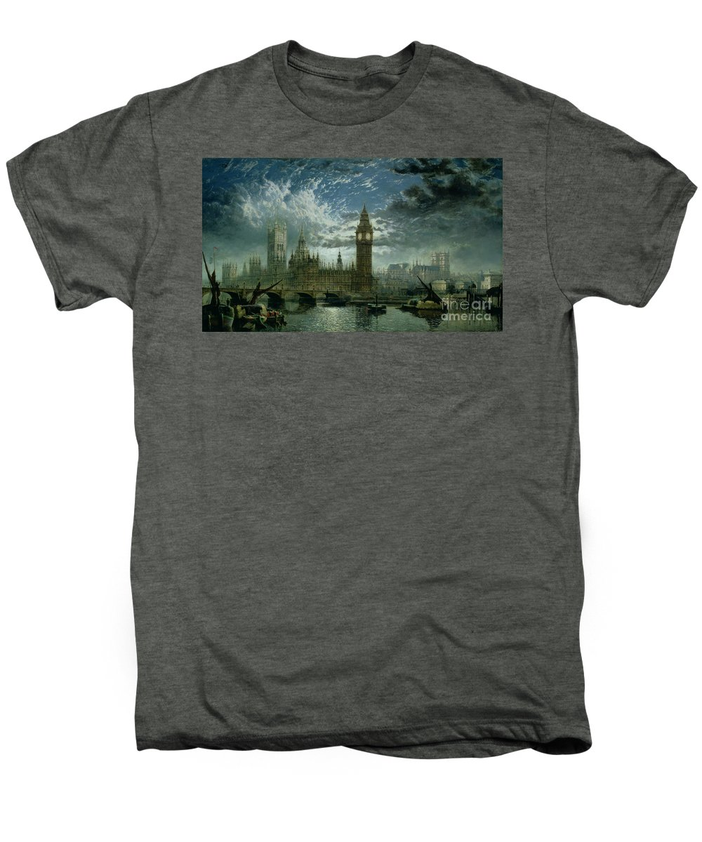 Westminster Abbey Premium T-Shirts