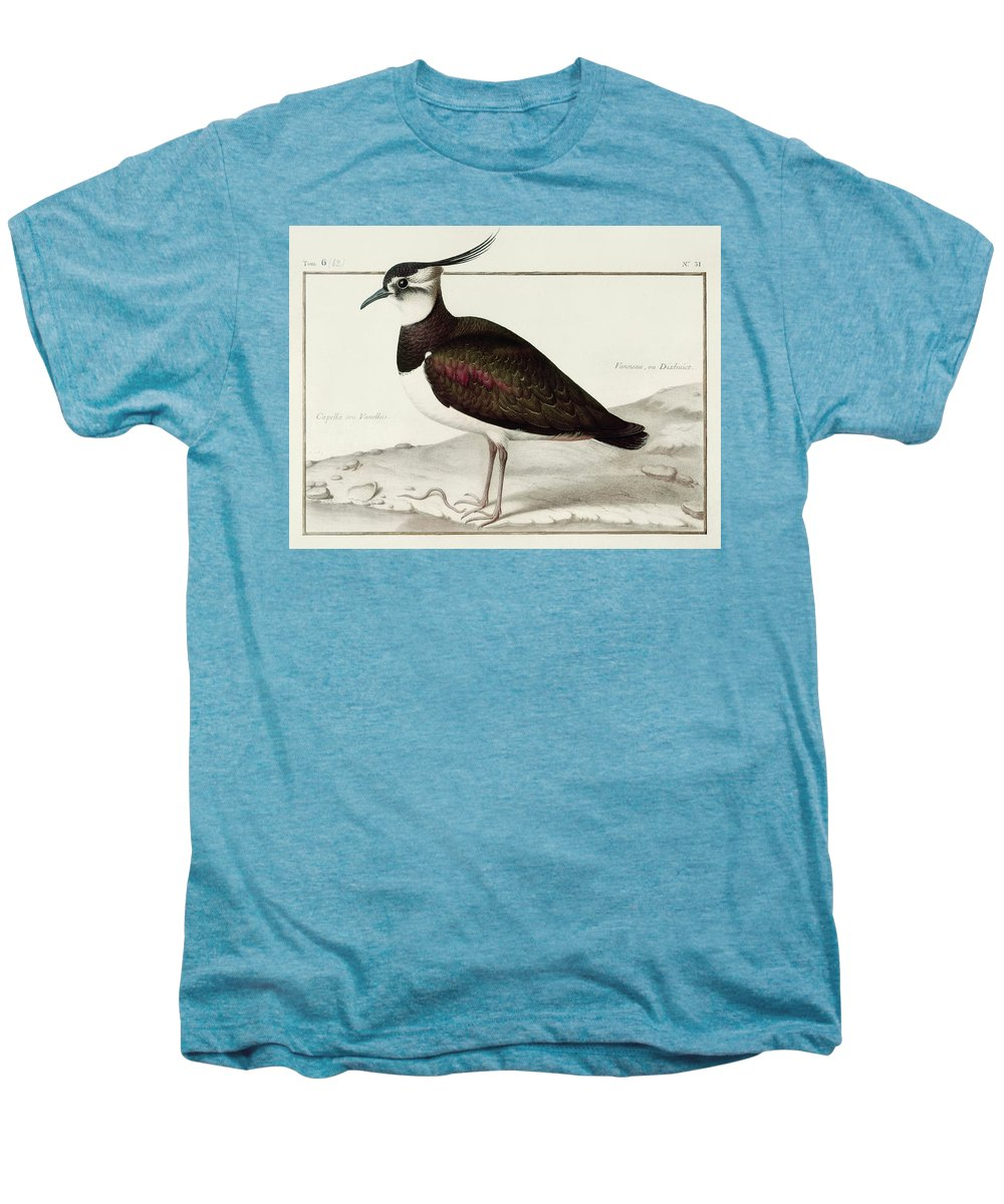 Lapwing Premium T-Shirts