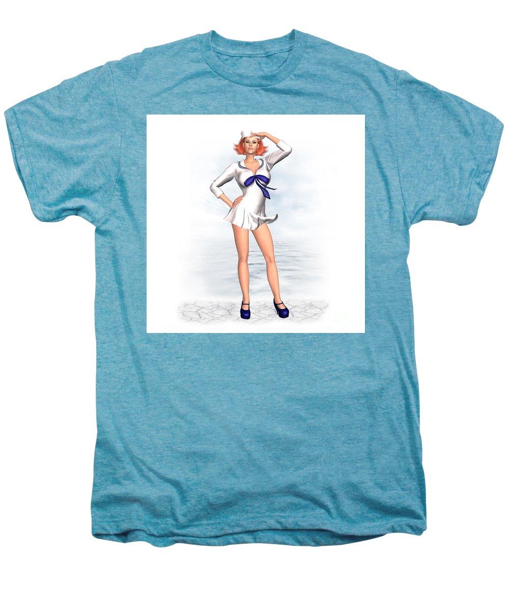 Luxmaris Premium T-Shirts