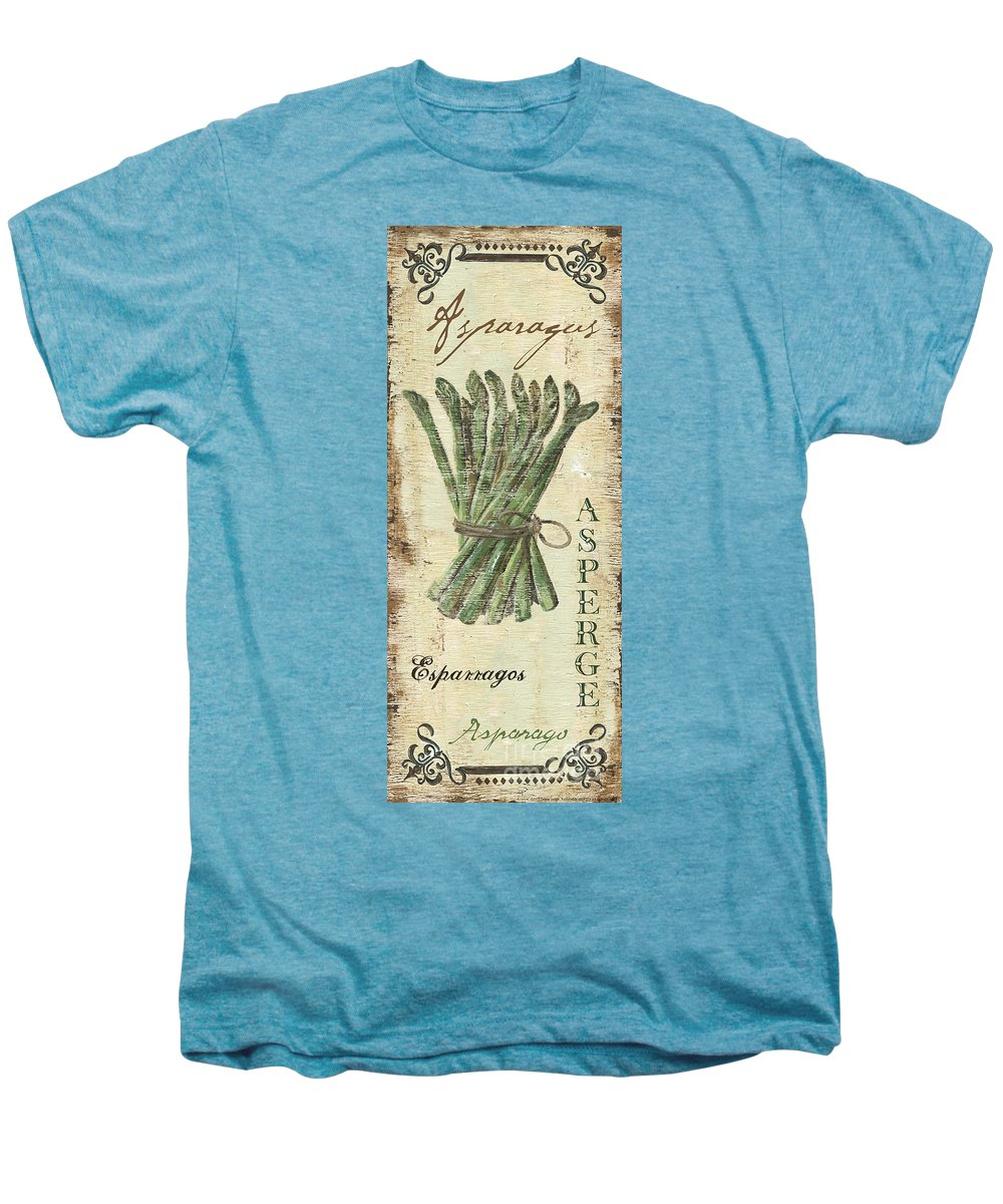 Asparagus Premium T-Shirts