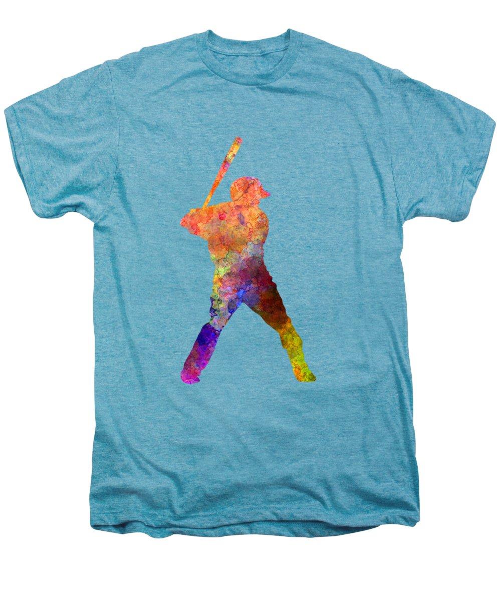 Bat Premium T-Shirts