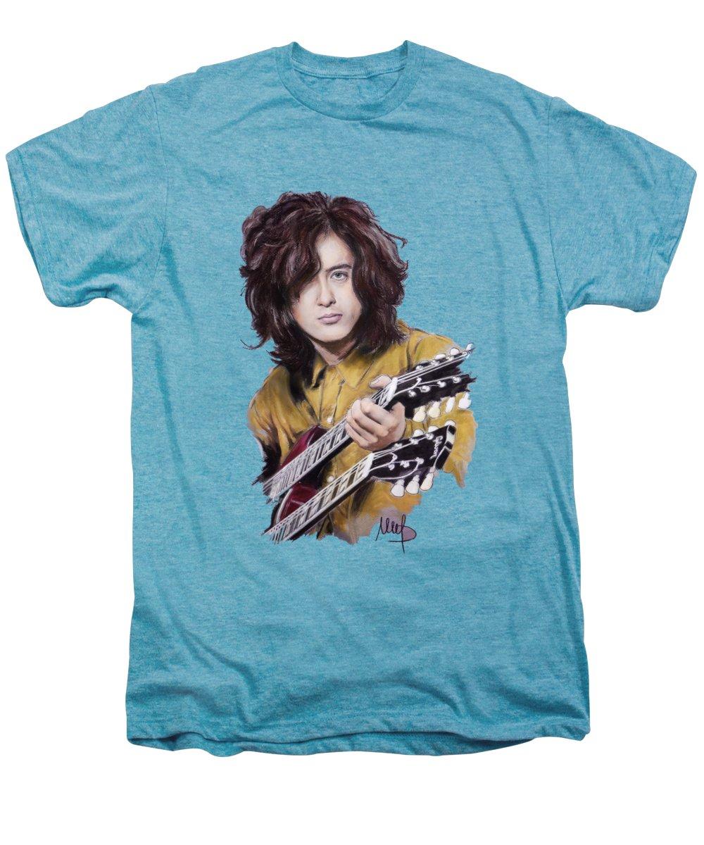 Led Zeppelin Premium T-Shirts