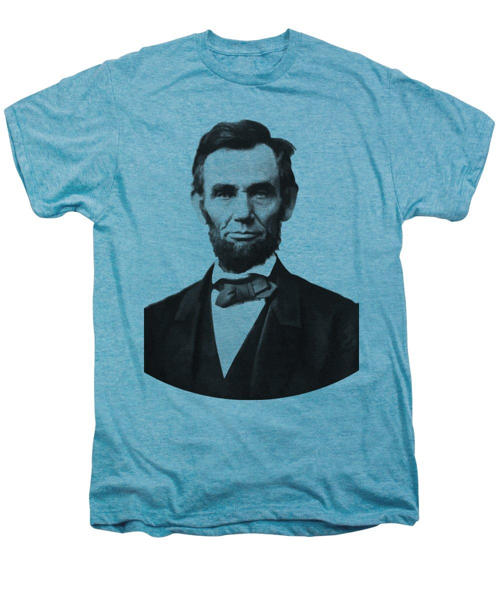Abraham Lincoln Premium T-Shirts