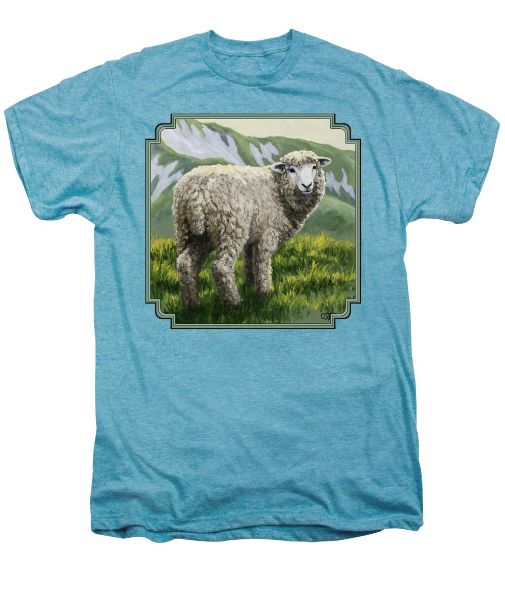 Sheep Premium T-Shirts