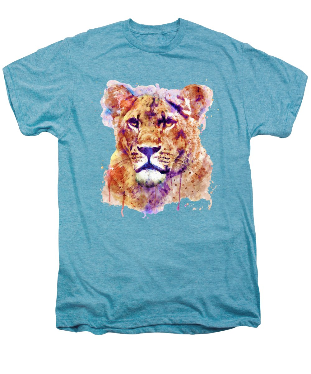 Light Paint Premium T-Shirts