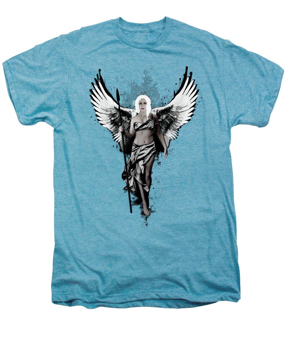 Swan Premium T-Shirts