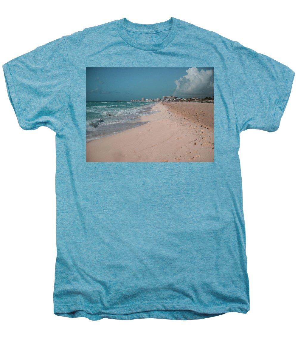 Beach Premium T-Shirts