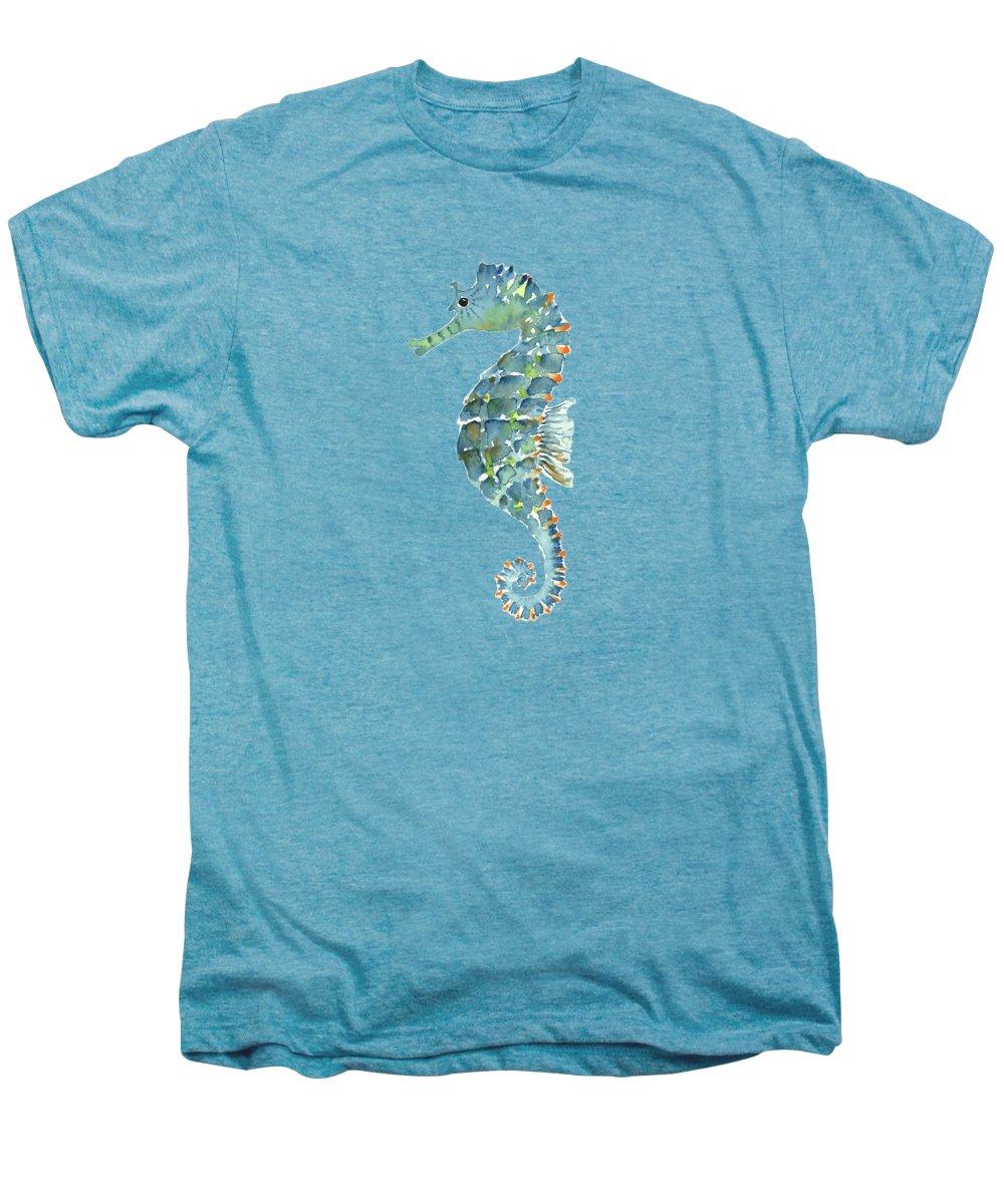 Seahorse Premium T-Shirts
