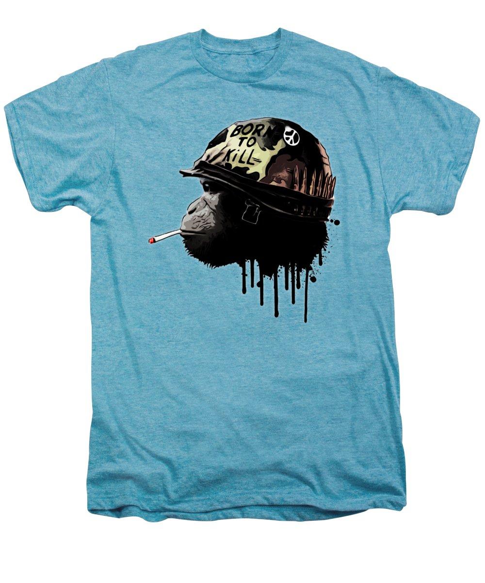 Military Premium T-Shirts