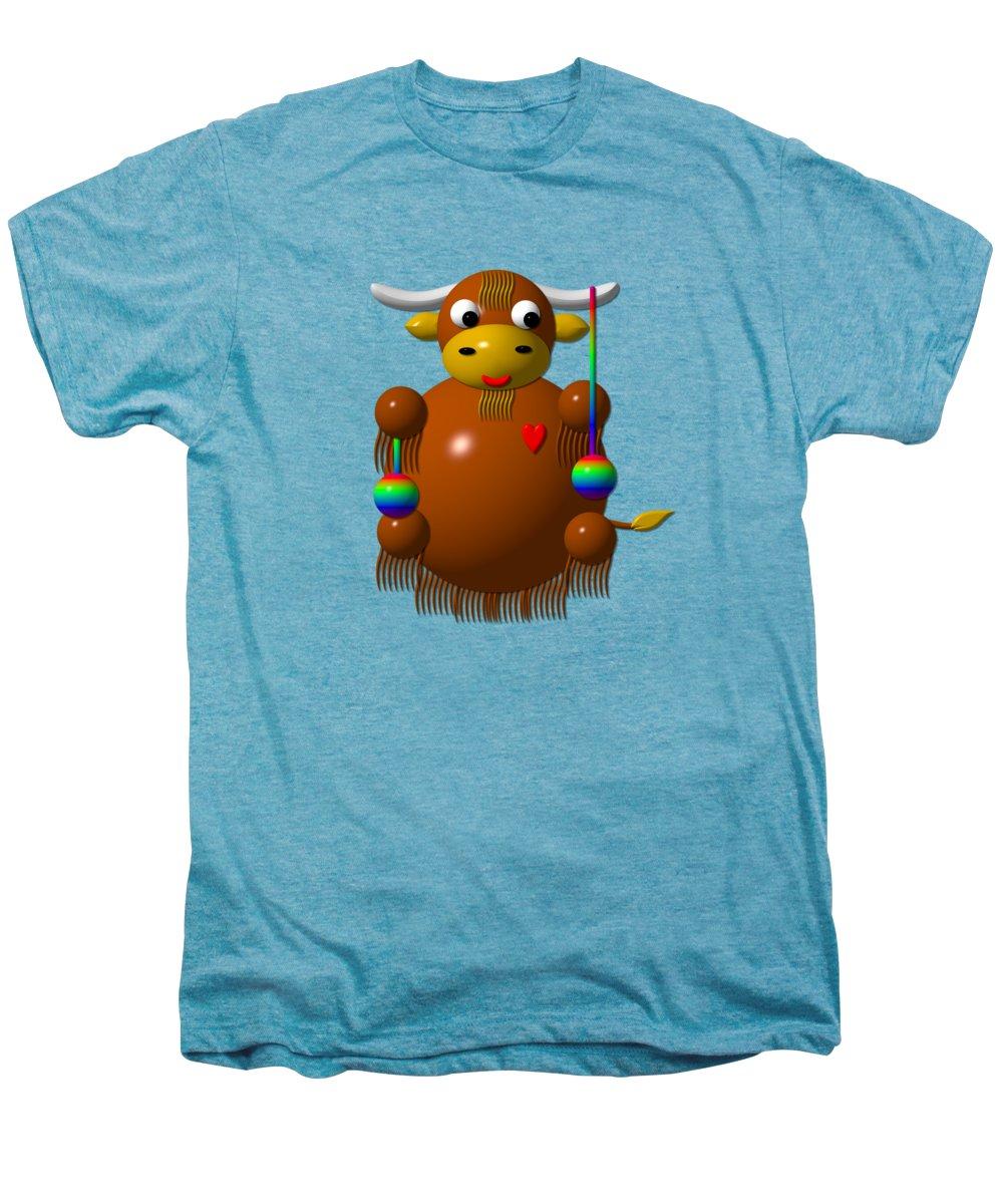 Yak Premium T-Shirts