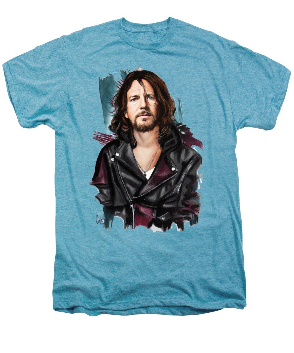 Pearl Jam Premium T-Shirts