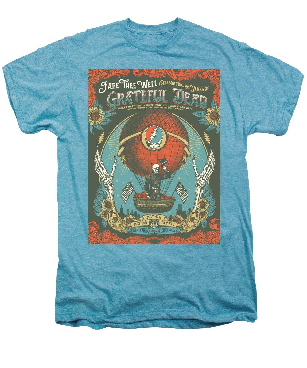 Soldier Field Premium T-Shirts