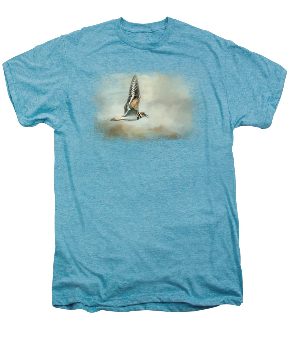 Killdeer Premium T-Shirts