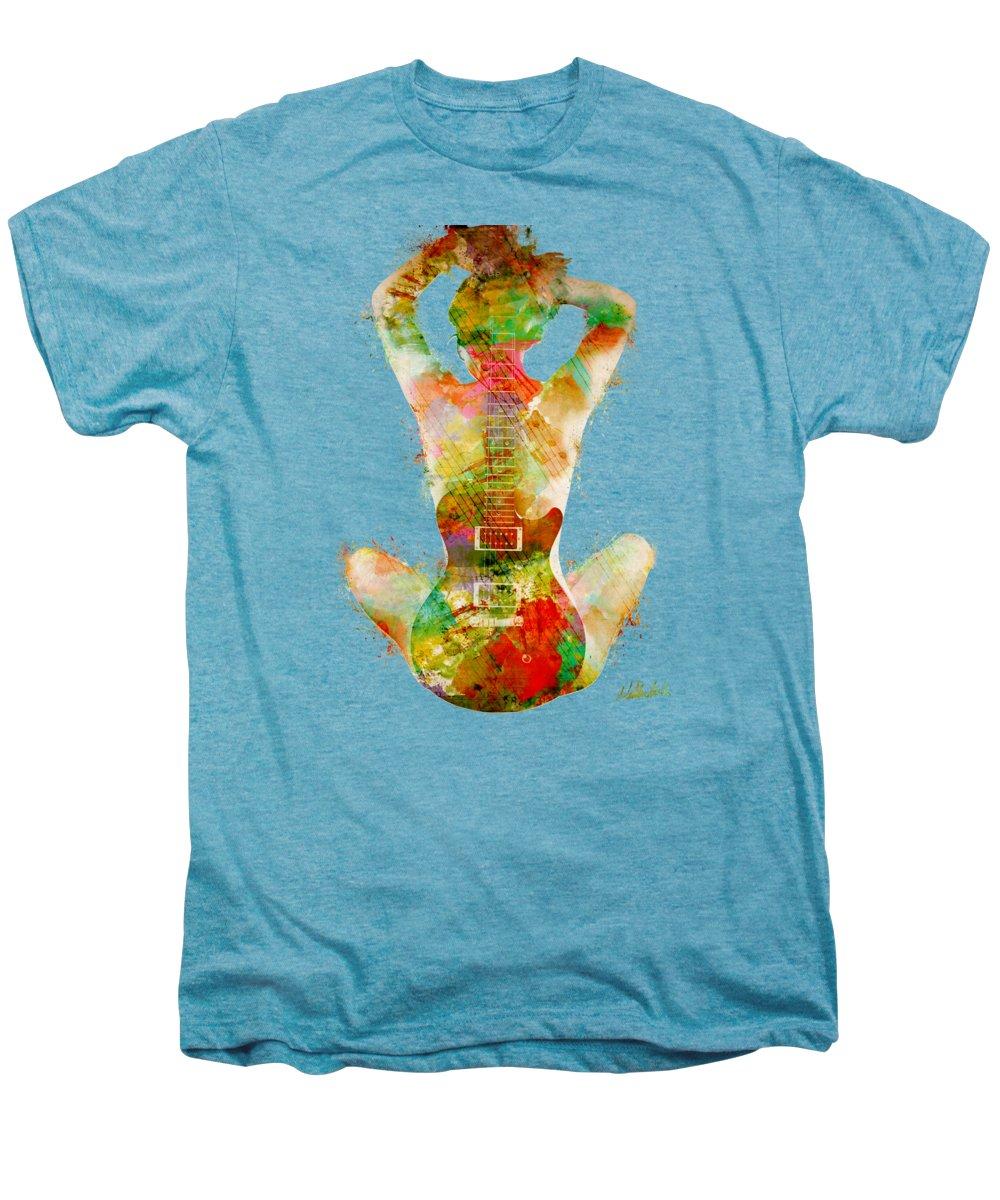 Music Premium T-Shirts