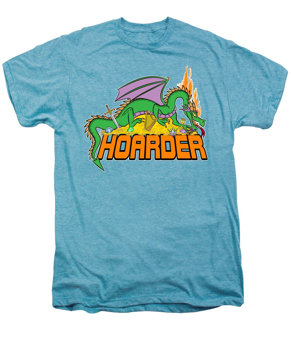 Dungeon Premium T-Shirts