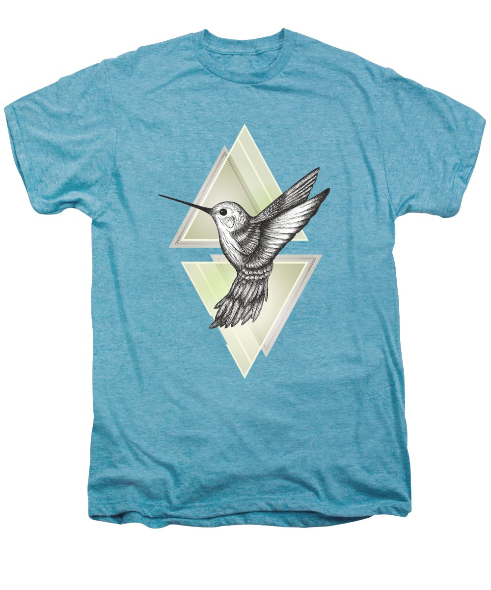 Hummingbird Premium T-Shirts