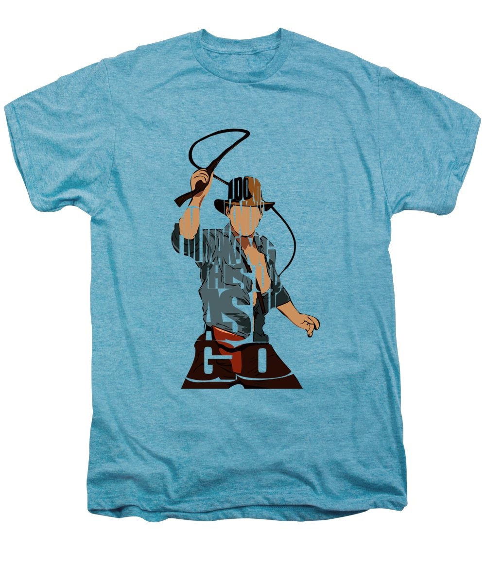 Temple Premium T-Shirts